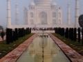 Taj Mahal Early Morning by Jeff King