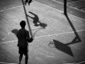 Slam Dunk by Steve Jones