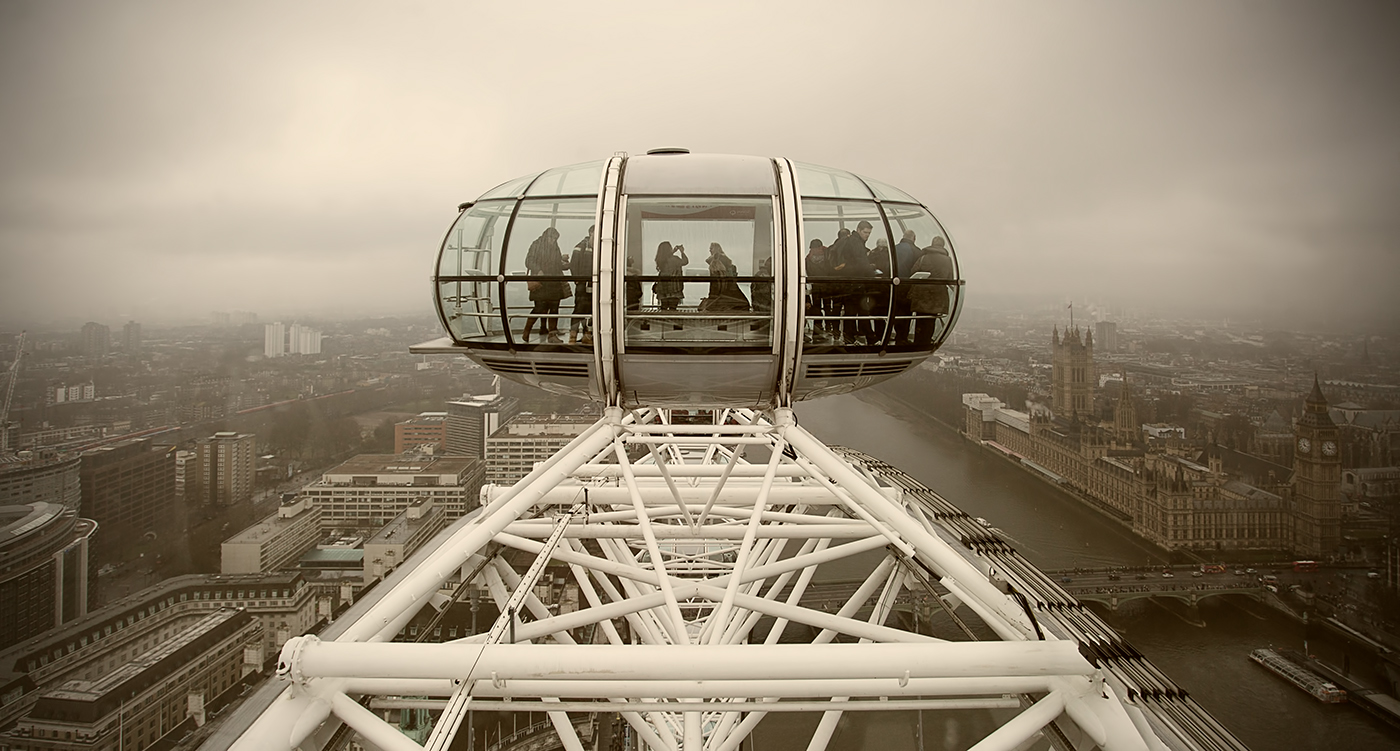 On Top by Vera Stevens